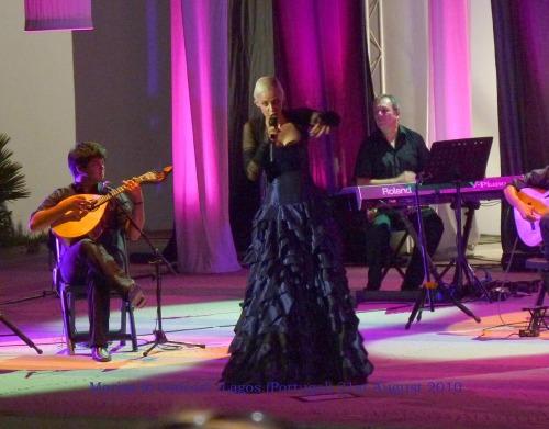 """Mariza - """"terra"""" Concert, Lagos"""