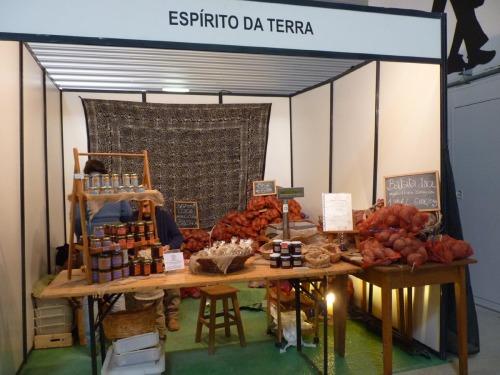 Organic Sweet Potatoes - Espirito da terra, Rogil