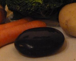 Stone Soup (Sopa de pedra)