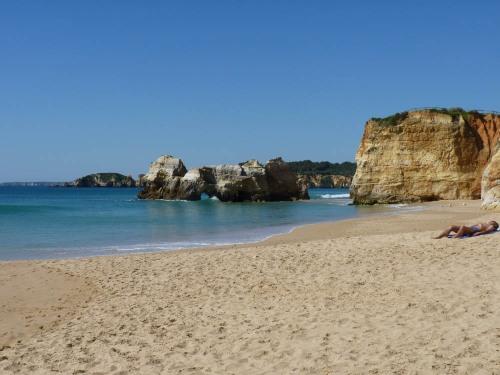 Amado Beach Portimão