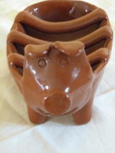 Pig Assador de Barro