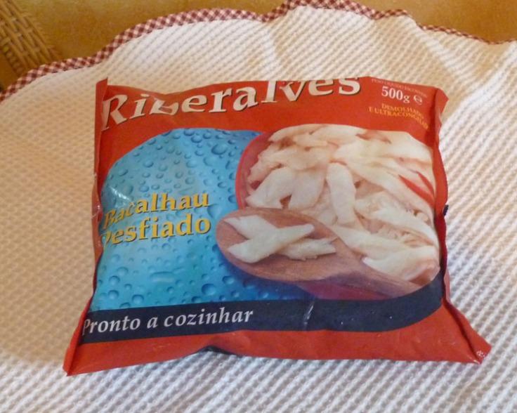 Riberalves - Pre-soaked Bacalhau