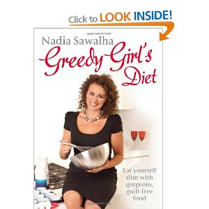 Greedy Girl's Diet