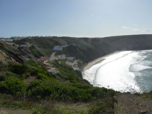Praia da Arrifana, Western Algarve - Portugal