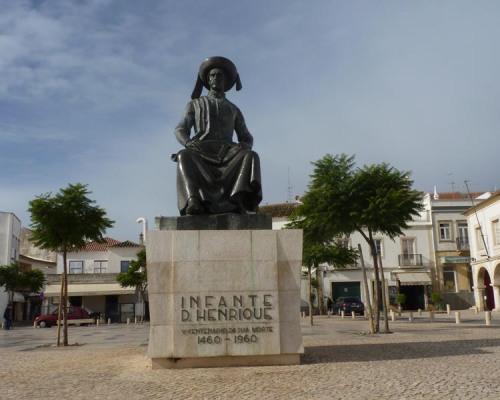 Infante D. Henrique
