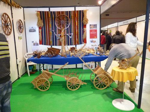 Craft Stall - Sweet Potato Fesitival