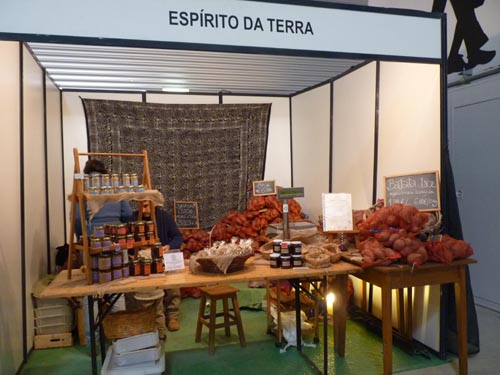 Sweet Potato Festival - Aljezur