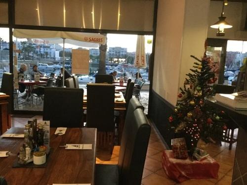 Portofino Italian Restaurant In Encinitas