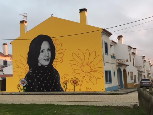 Fadista, Amália Rodrigues