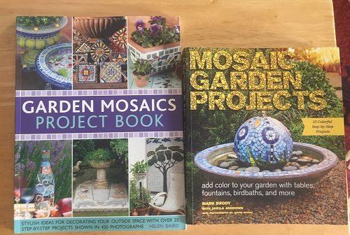 Mosaics Books