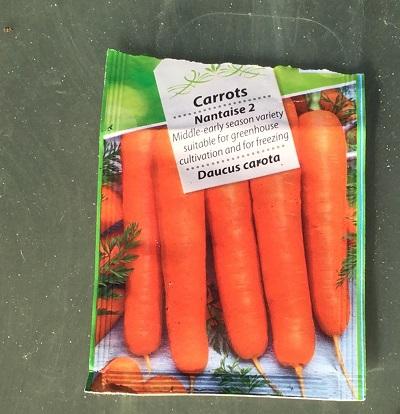 Carrots- Nataise 2